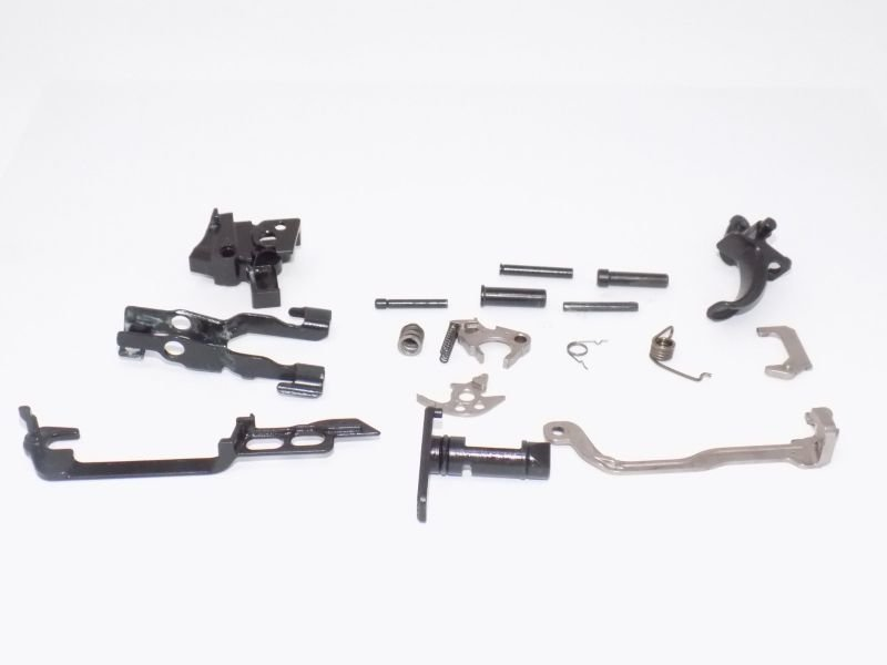 Sig Sauer - P320 Lower Parts Kit to Complete 80% Frame