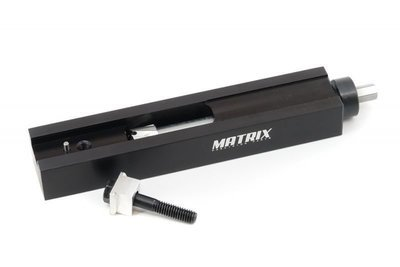 Matrix Barrel Seat Cutter For 80% 1911 Frames