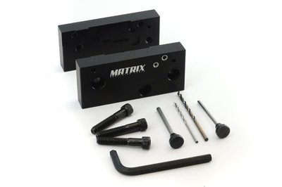 Matrix Drill Jig For 80% 1911/2011 Frames