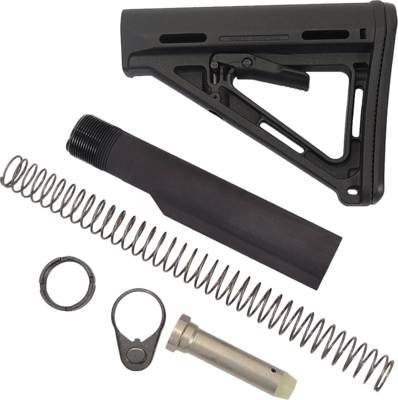 Magpul Collapsible Carbine Stock Kit CTR - Mil-Spec