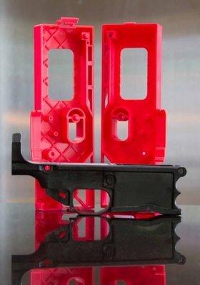 Polymer80 308 - 80% Lower Receiver & Jig System - Black