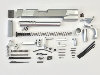 1911 80% Parts Kit 5