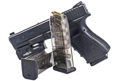 ETS Glock 19 - 9mm - LIMITED 10 Round Magazine