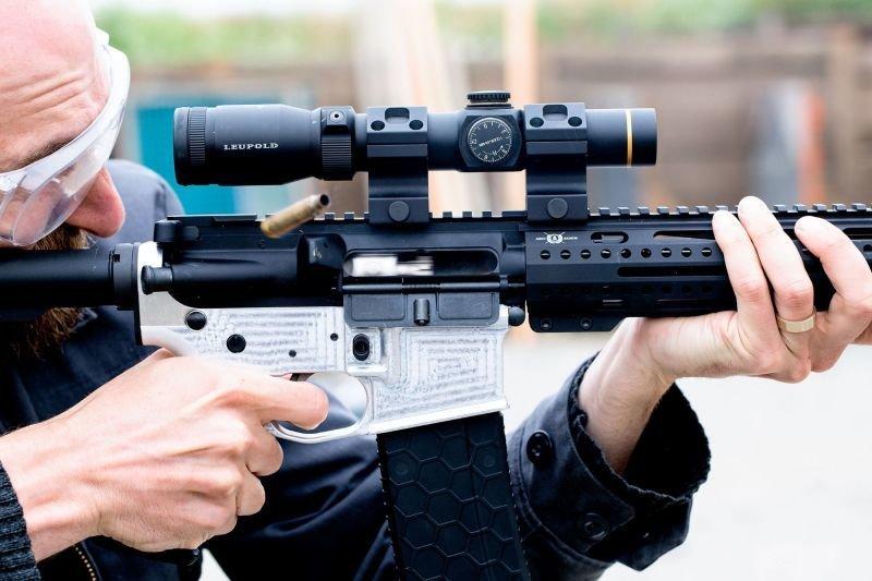 Ghost Gunner CNC Version 2 0   US Patriot Armory
