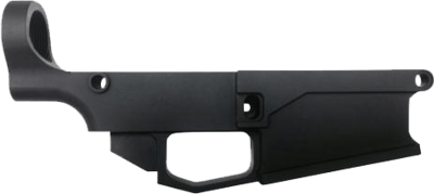 AR-10 80% Lower Receiver - 308 DPMS Anodized