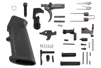 DPMS AR-10 308 Lower Receiver Parts Kit