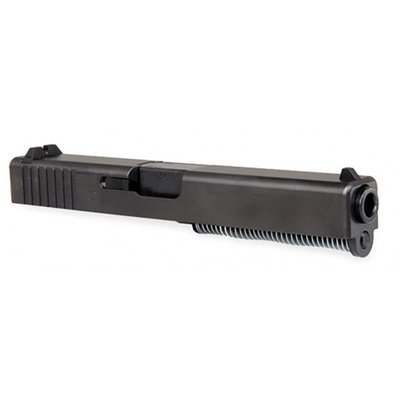 Glock OEM 17 Gen 3 - Complete Upper Slide Assembly