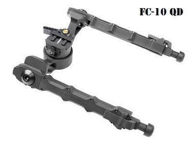 Accu-Tac FC-10 QD F-Class Bi-Pod