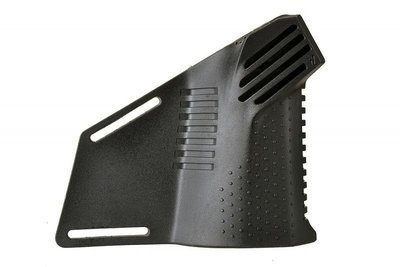 Megafin Featureless Grip - Strike Industries