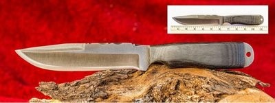 Anza Dune Field Knife - M