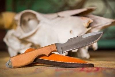 Anza Swat Knife - BR