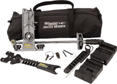 AR-15 Armorers Essentials Kit - Wheeler
