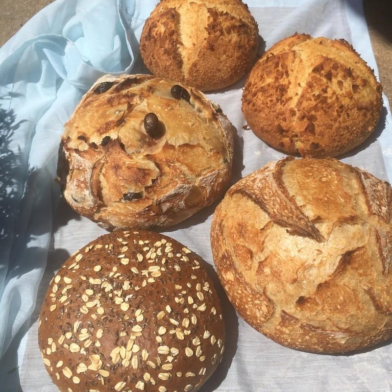 Half-month Bread Subscription