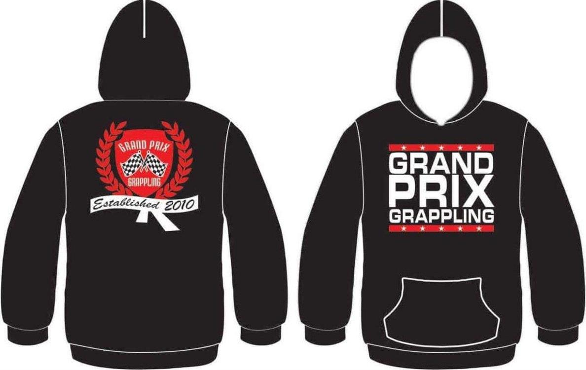 Grand Prix Hoodie GPHOODIE