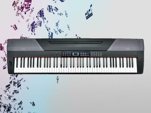 Luna Pianist