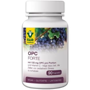 OPC Forte - Kapseln