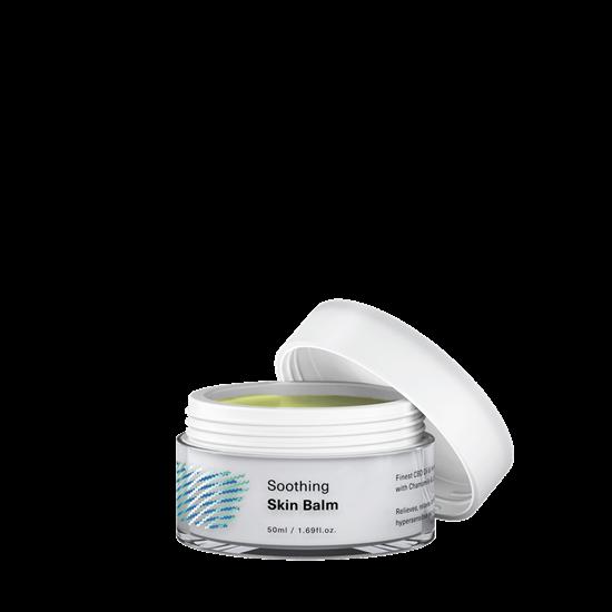 Franchise / Hemptouch - milder Balsam 50 ml für irritiertehaut