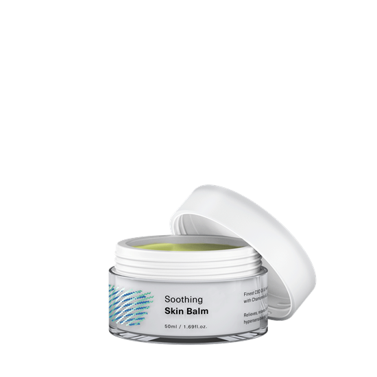Hemptouch - milder Balsam 50 ml für irritiertehaut