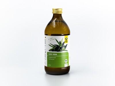 Bio Aloe Vera - Saft 500ml