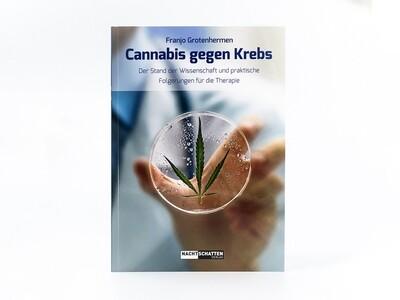 Cannabis gegen Krebs - krebshemmend