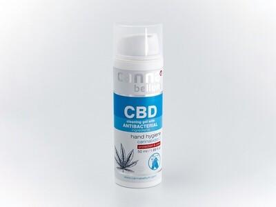 Cannabellum CBD Händedesinfektion