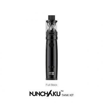 Uwell – Nunchaku Set mit Akkuzelle (schwarz)
