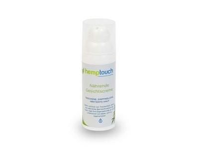 Hemptouch- nährende Gesichtscreme 50 ml