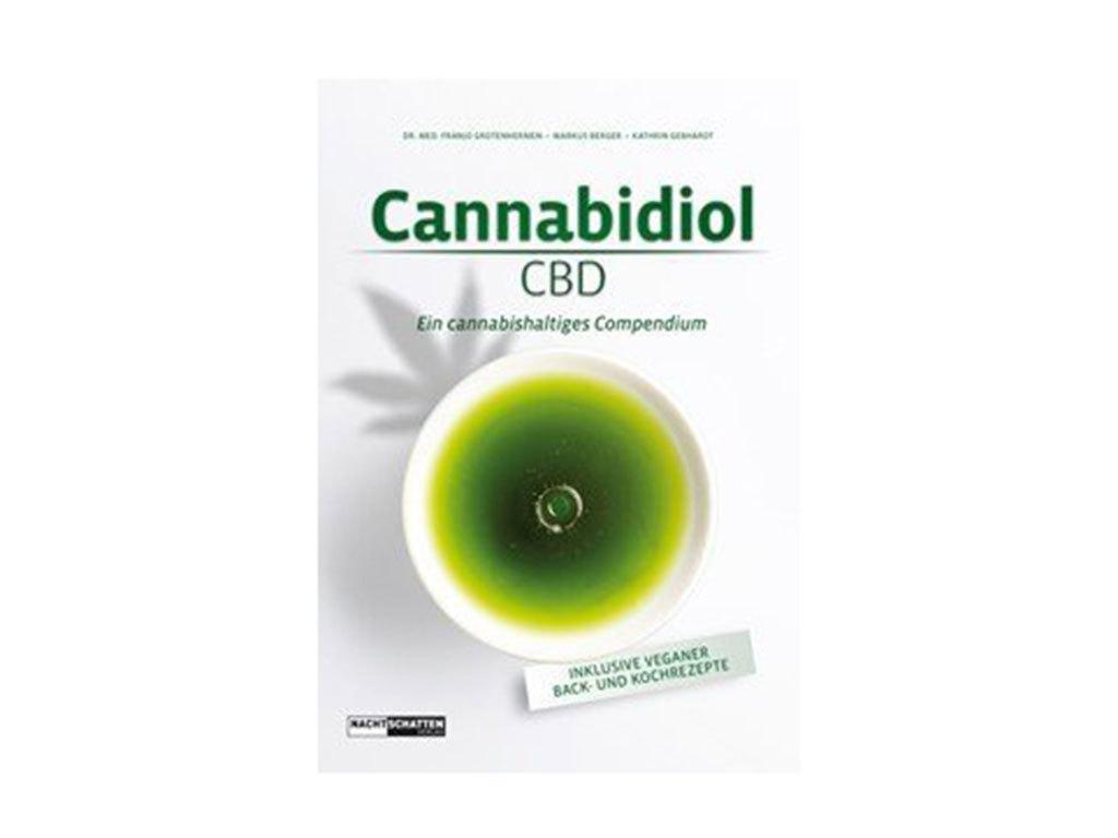 Cannabidiol CBD - Ein cannabishaltiges Kompendium 0051