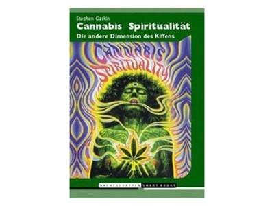 Cannabis Spiritualität - in unserem Umfeld