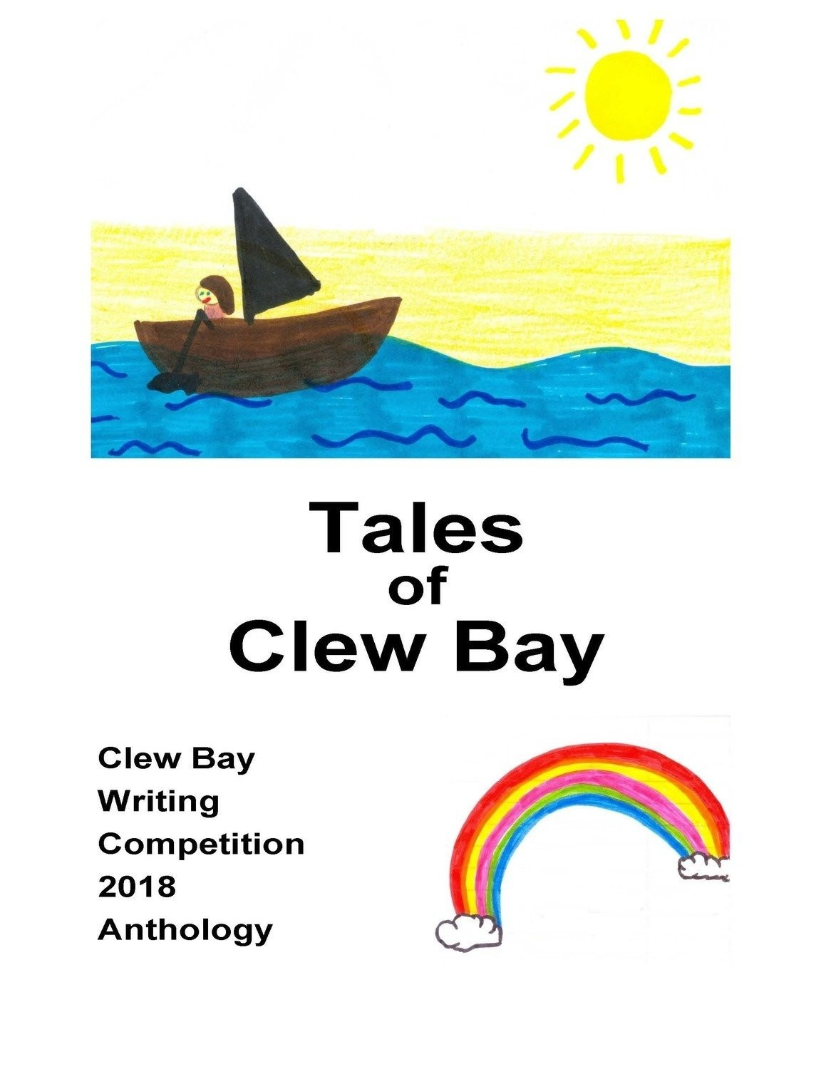 Tales of Clew Bay