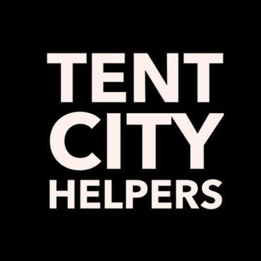 Tent City Helpers