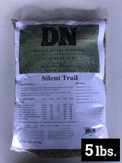 Silent Trail Seed 5lb Bag