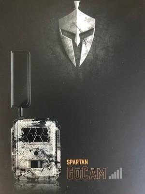 Spartan GoCam Blackout