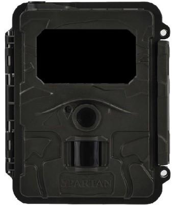 Spartan SR1 Blackout