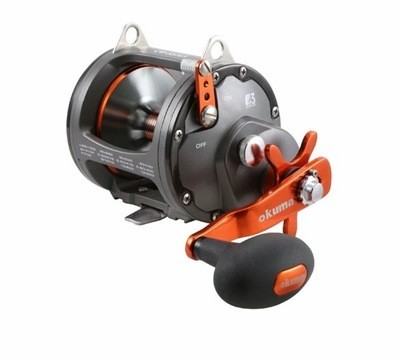 Okuma Coldwater High Speed CW-553LS Reel