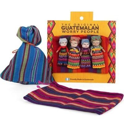 The Original Guatemalan Worry People
