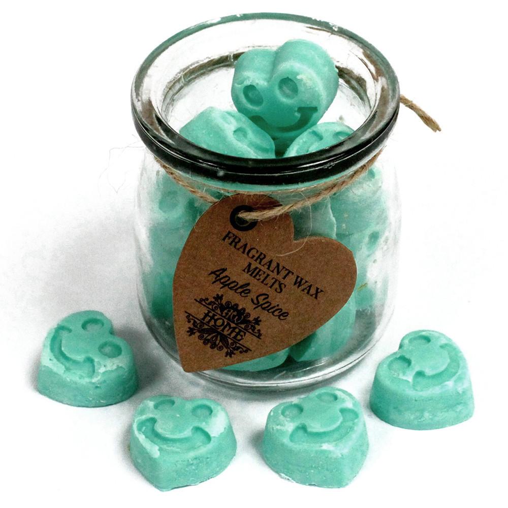 Soywax Fragrant Melts Jars