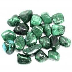 African Tumbled Gemstones