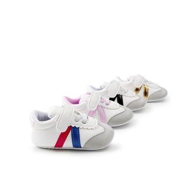 Anti Slip First Step Baby Sneakers