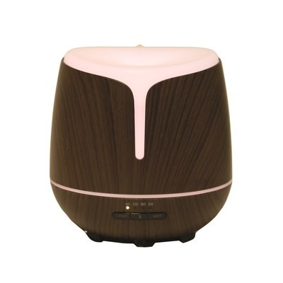 LED Ultrasonic Diffuser with Bluetooth