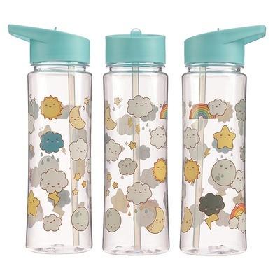 Fun Design 500ml Water Bottle (12 Designs)