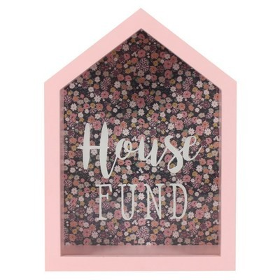 FLORELLA HOUSE FUND MONEY BOX