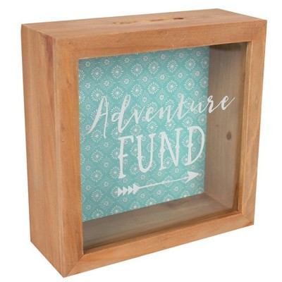 BOHO BANDIT ADVENTURE MONEY BOX
