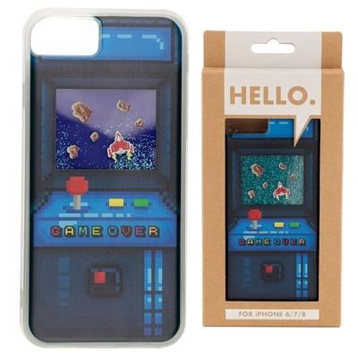 iPhone 678 Phone Case - Gaming Arcade Game