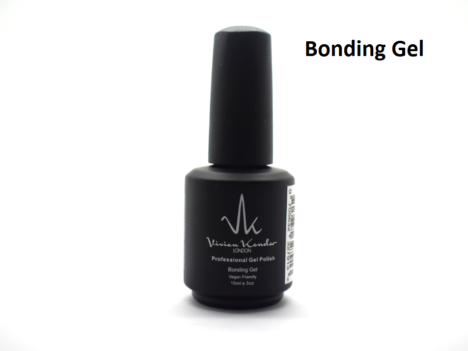 Vivien Kondor - Professional Gel Polish Bonding Gel