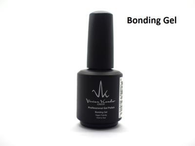 Vivien Kondor - Professional Gel Polish Bonding Gel