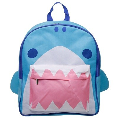 Kids School RucksackBackpack - Shark
