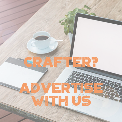 Crafter Advertisement
