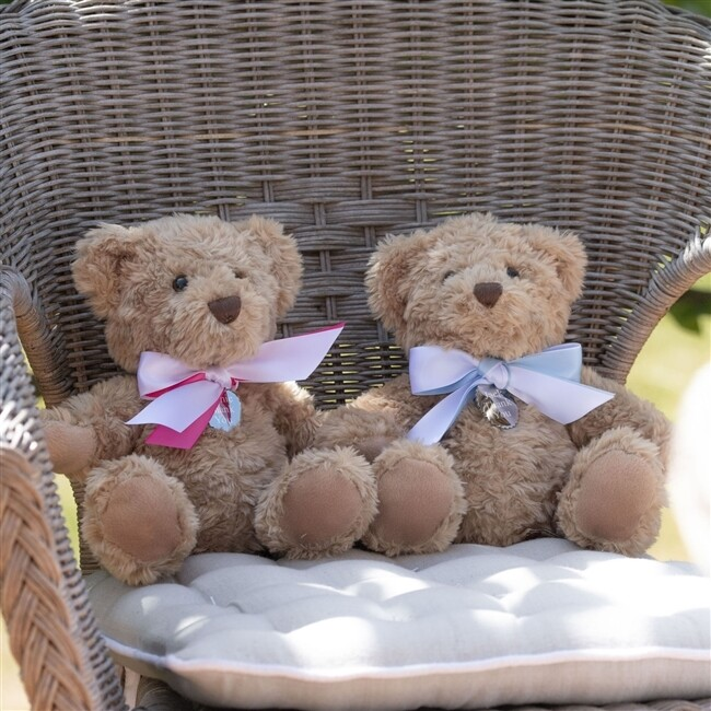 Thank You Little Bridesmaid / Pageboy Bear