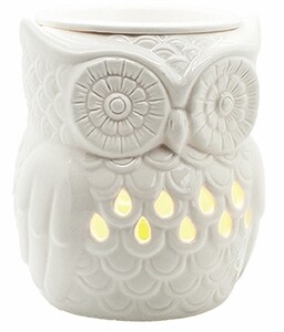 Electric Wax Melter - Owl